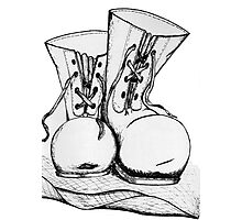 Boots and All Photographic Print
