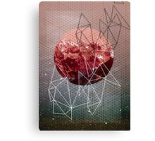 Space.2 Canvas Print