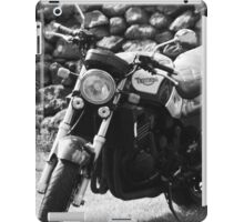 Triumph iPad Case/Skin