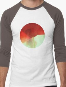 madame butterfly Men's Baseball ¾ T-Shirt