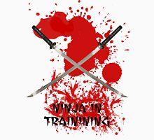 Ninja in training Unisex T-Shirt