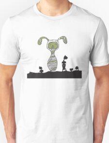 Bunny Mummy  T-Shirt