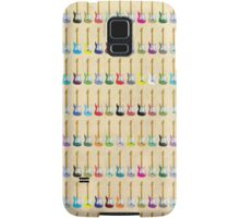 Guitar Samsung Galaxy Case/Skin