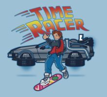 Time Racer - McF. Kids Clothes