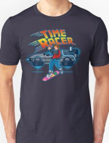 Time Racer - McF. T-Shirt