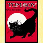 Tom Boy Black Cat Vintage Sheet Music Cover by LABELSTONE