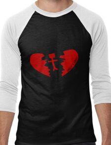 Emily's Army - Red Men's Baseball ¾ T-Shirt