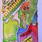 Elucidate My Ideas. by xenxen