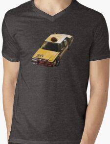 Traffic Mens V-Neck T-Shirt