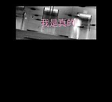 RANDOM CHINESE WORDS by himaksiu