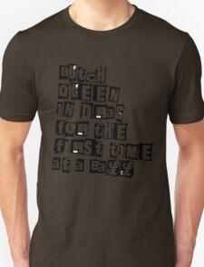 Butch Queen Tee T-Shirt