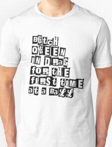 Butch Queen Tee Unisex T-Shirt