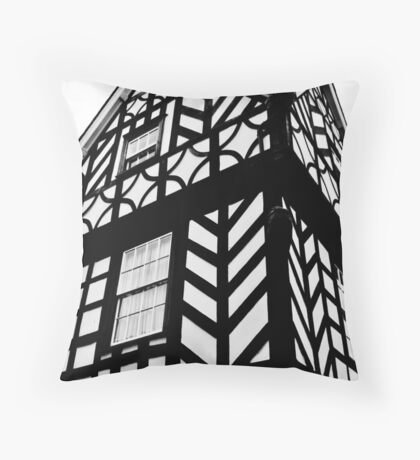Olden Throw Pillow