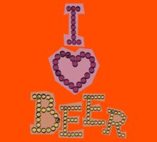 I love beer by Logan81