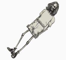 Breakbot (Skeleton style) by Mrlagare456