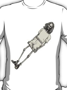 Breakbot (Skeleton style) T-Shirt