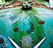 '53 Cadillac by Victoria Rudd