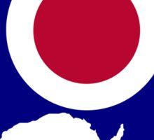 Mod Australia Sticker