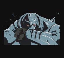 Full Metal Alchemist Alphonse by vomitt