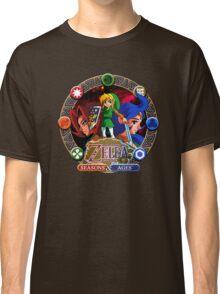 Zelda Oracles Classic T-Shirt
