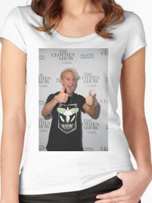 JAMIE LAING Women's Fitted Scoop T-Shirt