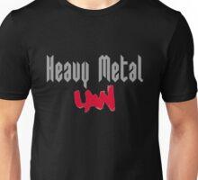 heavy metal law t-shirt Unisex T-Shirt