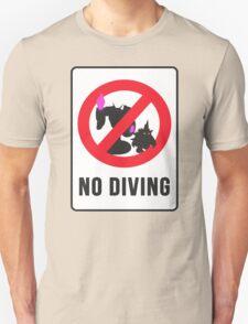 No Diving - League of Legends T-Shirt