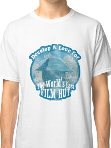 The Last Film Hut Classic T-Shirt