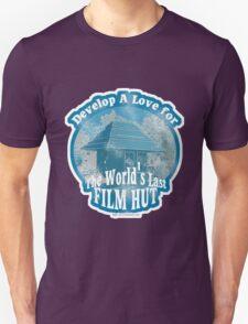 The Last Film Hut T-Shirt