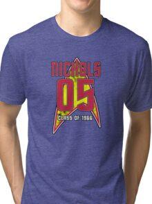 CLASS OF 1966: NICHOLS Tri-blend T-Shirt