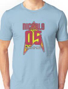 CLASS OF 1966: NICHOLS Unisex T-Shirt