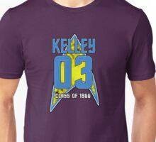 CLASS OF 1966: KELLEY Unisex T-Shirt