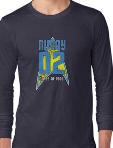 CLASS OF 1966: NIMOY Long Sleeve T-Shirt