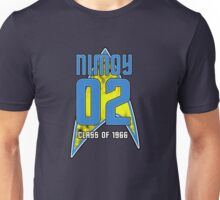 CLASS OF 1966: NIMOY Unisex T-Shirt