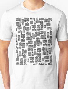 Little Edinburgh (TILED PATTERN) T-Shirt