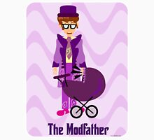 The Modfather Unisex T-Shirt