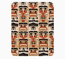 Epic Totem Pole Design  Unisex T-Shirt