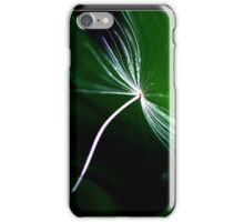 Floating Seed iPhone Case/Skin