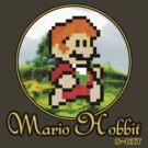 Mario Hobbit (Medium) by Rodrigo Marckezini