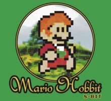Mario Hobbit (Medium) Kids Clothes