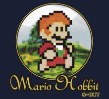 Mario Hobbit (Medium) Kids Clothes