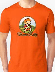 Mario Hobbit (Medium) T-Shirt