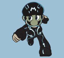 Mario Tron 2 Kids Clothes