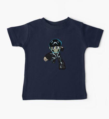 Mario Tron 2 Baby Tee