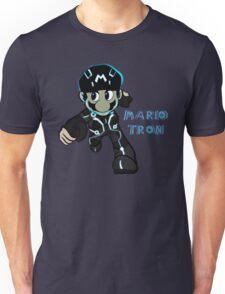 Mario Tron 1 Unisex T-Shirt