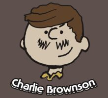 Charlie Brownson One Piece - Short Sleeve