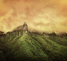 Corvus Peak by MiVisions