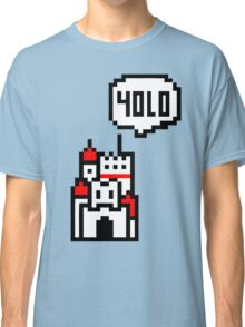 YOLO Princess Classic T-Shirt