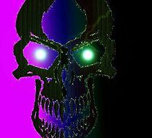 Grim Reaper by KrazeeKustom