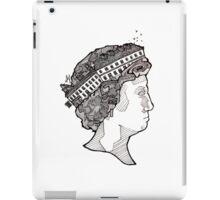 Royal Circus iPad Case/Skin
